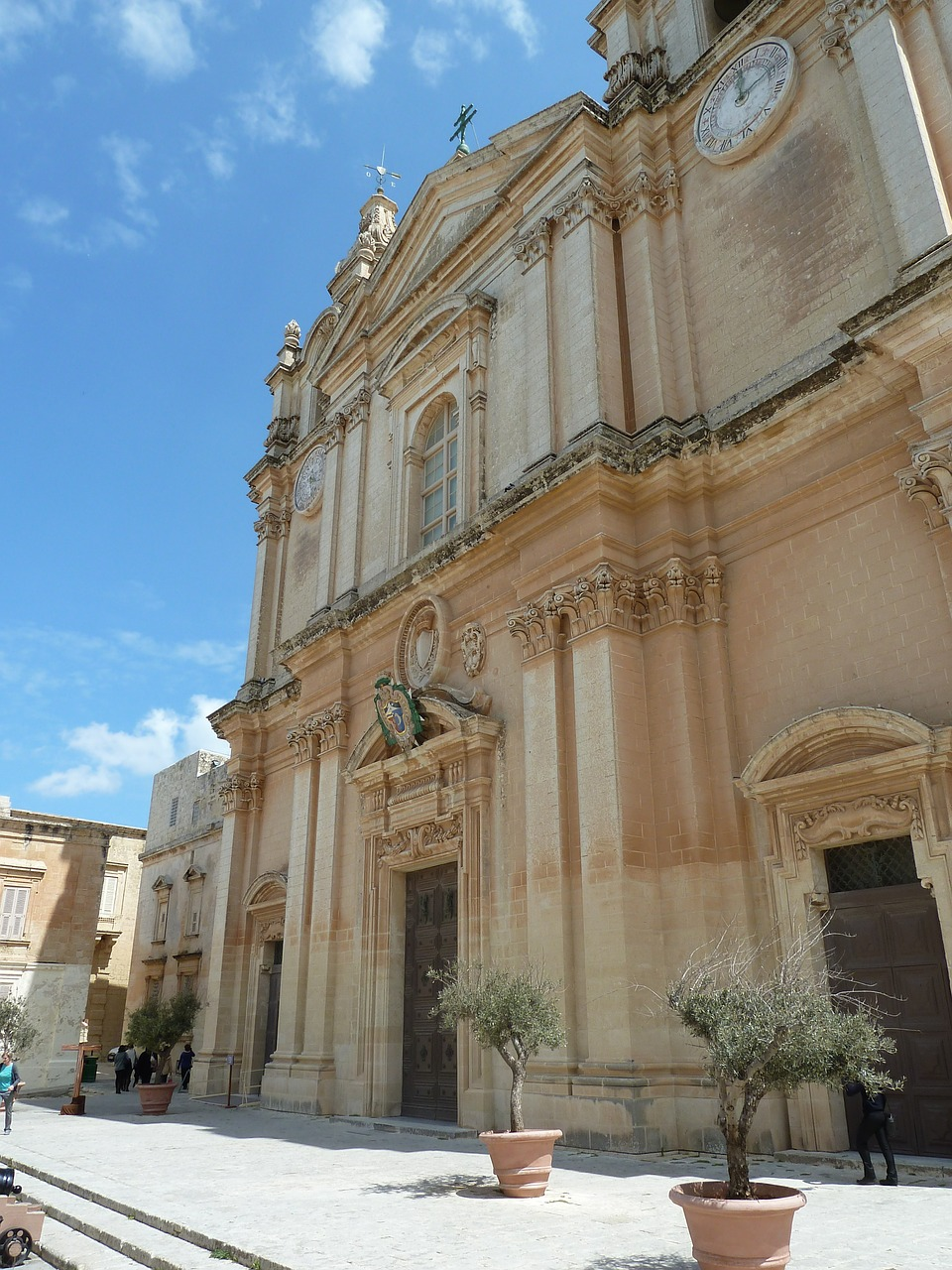 Church in Gozo